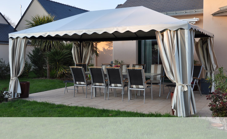 vente de baches pergola baches tonnelles baches terrasses baches remorques baches la coupe. Black Bedroom Furniture Sets. Home Design Ideas
